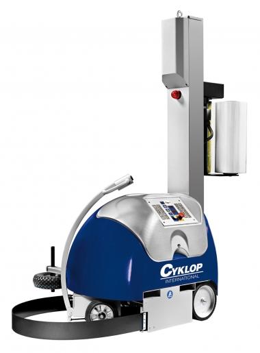 Robotwikkelaar CSM 213