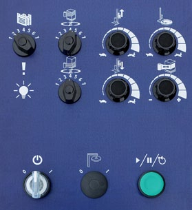 Control Panel Cta 215